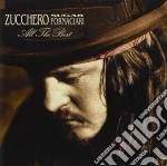All the best (2 cd) cd musicale di ZUCCHERO