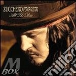 ALL THE BEST + 5 INEDITI  (2 CD + DVD) cd musicale di ZUCCHERO
