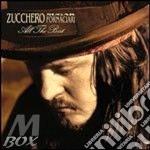 ALL THE BEST + 5 INEDITI  (2 CD + DVD) cd musicale di ZUCCHERO