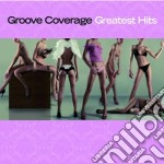 Greatest hits cd musicale di Coverage Groove