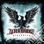 BLACKBIRD cd musicale di Bridge Alter