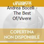 Vivere (spanish) cd musicale di Andrea Bocelli