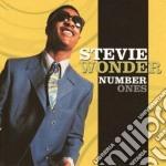 Number 1s cd musicale di Stevie Wonder
