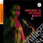 John Coltrane - Africa / Brass cd musicale di John Coltrane