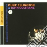 Duke Ellington & John Coltrane - Duke Ellington & John Coltrane cd musicale di John Coltrane
