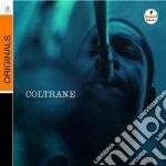 John Coltrane - Coltrane cd musicale di John Coltrane