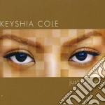 Keyshia Cole - Just Like You cd musicale di Keyshia Cole