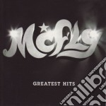 Mcfly - Greatest Hits cd musicale di Mcfly