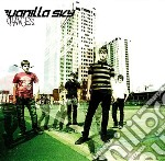 Vanilla Sky - Changes cd musicale di Sky Vanilla