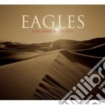 (LP VINILE) LONG ROAD OUT OF NOWHERE lp vinile di EAGLES