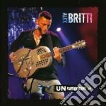 MTV Unplugged (cd+dvd) cd musicale di Alex Britti