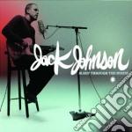 Sleep through the static cd musicale di Jack Johnson