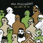 Colour it in cd musicale di The Maccabees