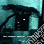 Melos cd musicale di Vassilis Tsabropoulous