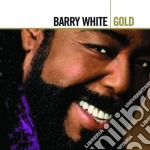 GOLD cd musicale di Barry White