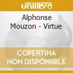 VIRTUE cd musicale di Alphons Mouzon