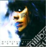 OVERWORLD                                 cd musicale di Supremacy Machinae