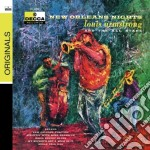 Louis Armstrong - New Orleans Jazz cd musicale di Louis Armstrong