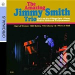 LIVE AT THE VILLAGE GATE cd musicale di Jimmy Smith