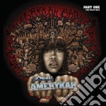 New Amerykah - part one (4th World War) cd musicale di Erykah Badu