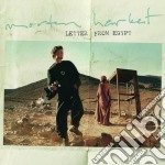 LETTER FROM EGYPT cd musicale di HARKET MORTEN