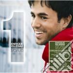 95/08 cd musicale di Enrique Iglesias