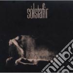 KOLD cd musicale di SOLSTAFIR