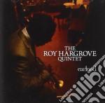 EARFOOD cd musicale di HARDGROVE ROY QUINTET