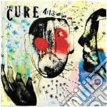 4:13 DREAM cd musicale di CURE