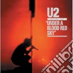 (LP VINILE) UNDER A BLOOD RED SKY lp vinile di U2