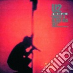 UNDER A BLOOD RED SKY cd musicale di U2