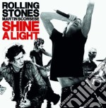 Shine a light (2 cd) cd musicale di ROLLING STONES