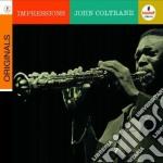 IMPRESSIONS cd musicale di John Coltrane