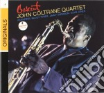 CRESCENT cd musicale di John Coltrane