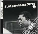 A LOVE SUPREME cd musicale di John Coltrane