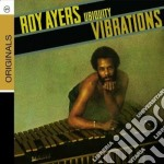 VIBRATIONS cd musicale di Roy Ayers