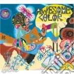 Awesome Color - Electric Aborigenes cd musicale di Color Awesome