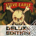 Copperhead Road (deluxe edition 2 cd) cd musicale di Steve Earle