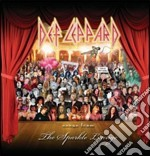 Songs from the Sparkle Lounge cd musicale di DEF LEPPARD