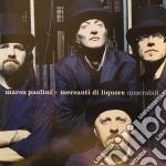 MISERABILI cd musicale di PAOLONI & MERCANTI DI LIQUORI