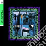 OCCASIONAL RAIN cd musicale di Terry Callier