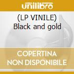 (LP VINILE) Black and gold lp vinile di Sam Sparro