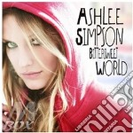 Bittersweet world cd musicale di Ashlee Simpson