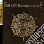 STAN GETZ WITH GUEST ARTIS cd musicale di GETZ/ALMEIDA