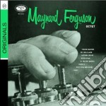 OCTET cd musicale di Maynard Ferguson