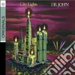 Dr. John - City Lights cd musicale di DR.JOHN