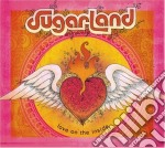 Love on the inside cd musicale di Sugarland