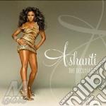 Declaration cd musicale di Ashanti