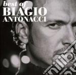 Best of Biagio Antonacci 1989/2000 cd musicale di Biagio Antonacci