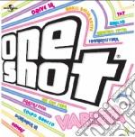 One Shot Varieta cd musicale di ARTISTI VARI